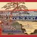 The Thousand Autumns of Jacob de Zoet (Audiobook)
