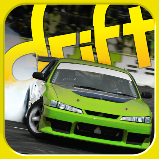 Drift Legends iOS